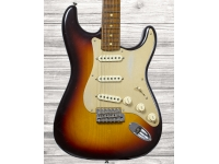 Fender Custom Shop Limited Edition '58 Special Strat Journeyman Relic Chocolate  3-Color Sunburst