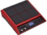 Roland SPD-SX SE Special Edition Sampling Pad 16GB