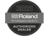 Dealer Autorizado Roland Video ProAV