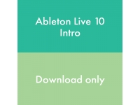 Ableton Live 10 Intro Download