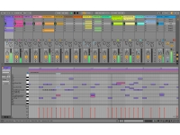 Ableton Live 10 Standard UPG 1-9 Std. Download