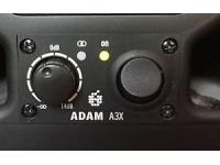 Adam A3X