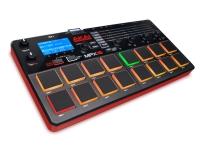 Akai MPX16 Akai MPX16 - Perfeito no estúdio e com um rendimento confiável em direto. Como o popular MPX8, os sampling são acionados internamente desde as pads hiper-recetivas estilo MPC ou a partir de...