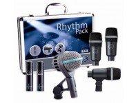 AKG Drum Rhythm Pack