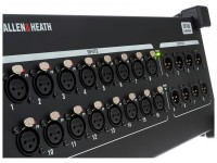 Allen & Heath DX168/X