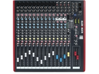 Allen & Heath ZED-16FX USB