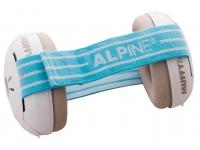Alpine Muffy Baby Gehörschutz Blue Proteção auricular para bebés e crianças!  Protege os ouvidos dos bebés e crianças com Alpine Hearing Protection.  A audição dos bebés e das crianças é muito vulnerável. O ru...