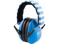 Alpine Muffy Gehörschutz Blue   As crianças são muitas vezes expostas a muito barulho, que é muito alto para elas. Pesquisas indicaram que 1 em cada 8 crianças ficam com danos permanentes de audição por causa di...