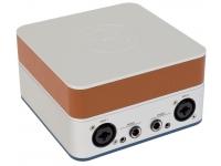 Arturia AudioFuse Classic Silver
