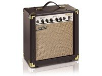 Amplificador Guitarra Acústica Ashton AEA15