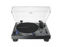 Audio Technica AT-LP140XP Black