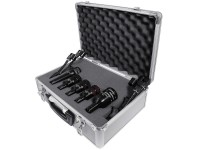 Audix DP5-A Drum Microphone Set