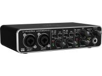 Behringer Interface Audio USB UMC204HD