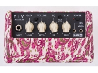 Blackstar Fly 3 Pink Paisley Mini Amp