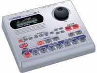 Boss DR-3 BOSS DR-3 Dr. Rhythm    A DR-3 é a mais acessível unidade de ritmos BOSS para que você possa improvisar ou praticar com sons de bateria, percussão e baixo, com um realismo digno de...