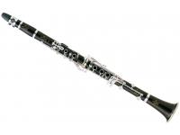 Buffet Crampon E13L 18 chaves   O modelo Buffet Crampon E13L 18 chaves é um clarinete clássico, por nunca ter mudado em mais de 40 anos. Com suas origens na BC20 - o clarinete utilizado por Jacques Lancelot, famos...