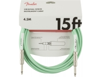 Fender Original Cable 4,5m SG