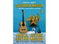 Eurico A. Cebolo Guitarra Mágica 2