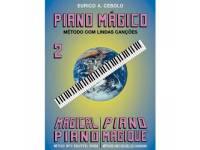 Eurico A. Cebolo Piano Mágico 2