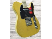 Fender American PRO Telecaster MN Butterscotch Blonde