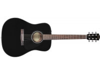 Fender CD-60 BK DS