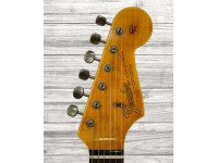 Fender Custom Shop 1964 Stratocaster Journeyman Relic Faded 3-Colour Sunburst