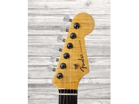 Fender Custom Shop American Custom Ebony Transparent NOS