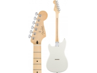 Fender Duo-Sonic MN AW