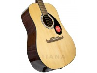 Fender FA-125 Dreadnought WN NAT