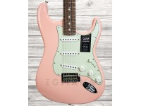 Fender FSR Limited Edition Player Shell Pink