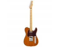 Fender LTD Player Tele MN Aged Nat.