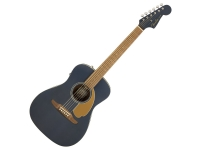 Fender Malibu Player Midnight Satin
