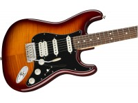 Fender Player Stratocaster HSS Plus Top PF Tobacco Sunburst