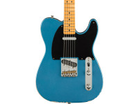 Fender  Road Worn 50s Lake Placid Blue