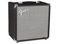 Fender Rumble 25 V3 Amplificador Baixo Fender Rumble 25 V3 - Combo baixo Fender Rumble 25. Amplificador solid state com 25 watt e altifalante de 8