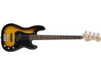 Fender Squier Affinity PJ Bass Pack Brown Sunburst