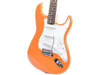 Fender Squier Affinity Stratocaster RW Competition Orange