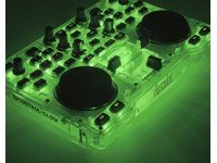 Hercules Stands DJ Control Glow