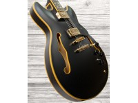Ibanez JSM-20 Black Low Gloss
