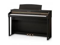 Kawai CA-48 R Uma excelente introdução à qualidade do Concert Artist.  Apresentando o novíssimo teclado de teclas Grand Feel Compact, lindos sons de piano de cauda SK-EX e EX e a moderna conectividad...