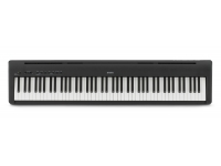 Kawai ES-110 B As 88 teclas de acção martelo altamente realista e responsiva oferecem uma sensação de autenticidade muito semelhante a um piano acústico. Os 19 sons incluídos e tecnologia inovadora de ...