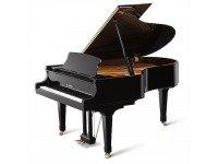 Kawai GX 5 Um Piano Premium com tecnologia e qualidade diferenciada. Indicado para quem quer um Piano com som potente e profissional.     Dimensões    Profundidade: 200 cm  L...