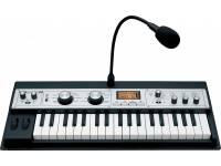 Korg microKorg XL + Em 2008 foi introduzido o microKORG XL, que herdou os sons poderosos do microKORG, enquanto adicionava novos elementos, como piano elétrico e órgão CX-3. E agora, no próximo passo evolutiv...