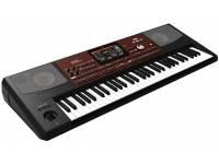 Korg PA-700 A KORG® estréia o seu mais novo arranjador de alta performance da aclamada série Pa, o Pa700 Professional Arranger!    O Pa700 vem equipado com uma vasta gama de novos sons (apresen...