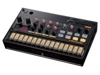Korg Volca Beats Ainda hoje, mais de trinta anos após a era dominada pelos sintetizadores analógicos, o som das máquinas de ritmo analógicas está bem presente. Aqueles sons têm o poder de se equiparar à...
