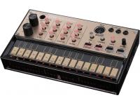 Korg Volca Keys Volca Keys é o aguardado sintetizador analógico que adiciona um novo capítulo na historia dos sintetizadores analógicos Korg.Korg Volca Keysé um sintetizador analógico de 27 teclas q...