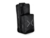 Line6 Helix Backpack -Material: almofadado de espuma e revestimento protetor de malha  -2 Correias de mochila armazenáveis  -Asas de transporte robustas de borracha moldada  -Fechos de correr resistentes...