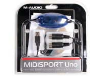 M-Audio USB Uno