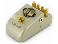Marshall PEDL 10025 Marshall GV 2 The Guv nor Um versátil pedal de distorção clássica, o Guvnor Plus tem todo o ganho e nível do cobiçado Guvnor original – e ainda mais! Acrescente esse pedal ao seu equipamento, isso e...