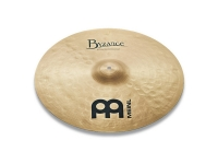 Meinl B18ETHC Byzance 18' Traditional Extra Thin Hammered Crash